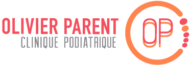 Podiatre Olivier Parent